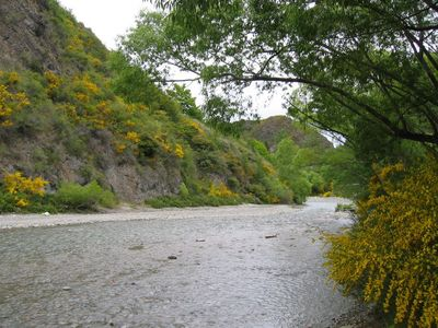 Arrow River, or Ford of Bruinen